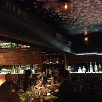 Photo taken at La Mez Agave Lounge by Evgeniia I. on 10/5/2014