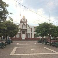 Photo taken at Jocotepec by Beto D. on 7/16/2016