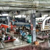 Photo taken at Uttaradit Bus Terminal by Tanakawee แ. on 6/12/2016