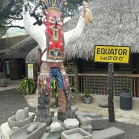 Photo taken at Museo de sitio Intiñán by Jo T. on 5/5/2016