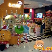 Photo taken at LollyTalk by LollyTalk on 11/24/2014