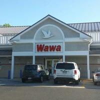 Photo taken at Wawa by Rich on 5/26/2013