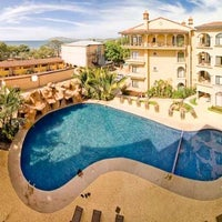 Photo taken at Vacation Rentals of Tamarindo (VRT) by Vacation Rentals of Tamarindo (VRT) on 5/10/2014