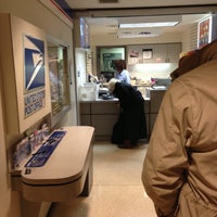 Photo taken at United States Postal Service by Tyler T. on 5/6/2013