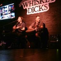 Photo taken at Whiskey Dicks by James B. on 2/13/2013