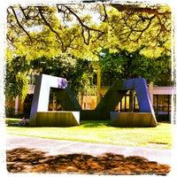 Photo taken at University of Hawai'i at Mānoa by Trevor B. on 10/18/2012