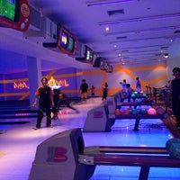 Photo taken at Major Bowl Hit by The A. on 1/11/2014