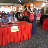 Photo taken at Bangunan Persekutuan Gerik by Hj Abu on 4/26/2014