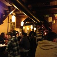 Photo taken at Ciu's by La Valü on 2/19/2013