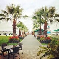 Photo taken at Catamaran Resort Hotel and Spa by Chloe P. on 6/6/2013