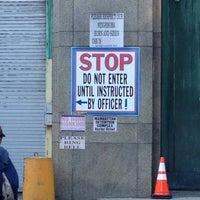 Photo taken at Manhattan Detention Complex by Lisa B. on 5/3/2013