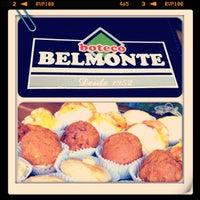 Photo taken at Belmonte by Gu F. on 3/23/2013