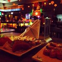 Photo taken at Taj Bar by Celso B. on 2/27/2013