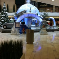 Photo taken at Sunvalley Shopping Center by Priscilla B. on 11/18/2012