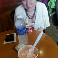 Photo taken at Cold Stone Creamery by James R. on 9/20/2013