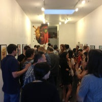 Photo taken at Gallery 1988 (East) by Rick E. on 6/29/2013