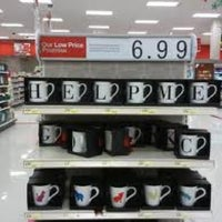 Photo taken at Target by Laura R. on 9/30/2012