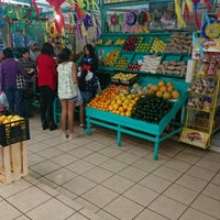 Photo taken at Mercado Municipal Gral. Agustin Olachea by Lula S. on 12/20/2016
