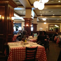 Photo taken at Maggiano's Little Italy by Sung Joon C. on 3/1/2013