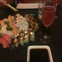 Photo taken at Sushi Toro by Jaqueline C. on 7/10/2016
