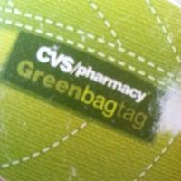 Photo taken at CVS/pharmacy by Kate M. on 11/28/2012
