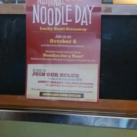 Photo taken at Noodles & Company by Doni N. on 10/6/2015