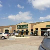 Photo taken at Walmart Neighborhood Market by Samuel C. on 10/5/2012