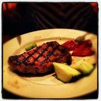 Photo taken at The Keg Steakhouse + Bar by Matt L. on 10/13/2012