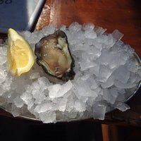 Photo taken at Local Shellfish by Alex H. on 7/5/2014