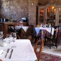 Photo taken at Porto Restaurante by SELMA T. on 6/29/2013