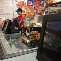Photo taken at KFC by Jini S. on 12/31/2012