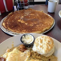 Photo taken at City Diner by Patricia V. on 5/25/2013
