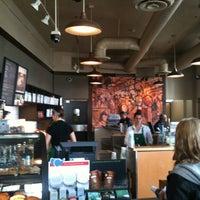 Photo taken at Starbucks by Kyle C. on 4/11/2012