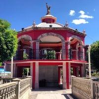 Photo taken at Rio Grande by Luis B. on 7/30/2014