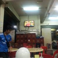 Photo taken at restoran rini by Charan M. on 6/17/2014