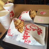 Photo taken at Chick-fil-A by Diana B. on 3/13/2015