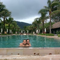 Photo taken at Layana Resort & Spa by Ray W. on 7/25/2014