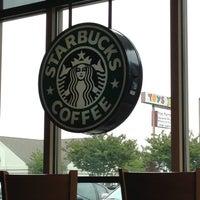 Photo taken at Starbucks by Diane W. on 5/4/2013