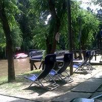 Photo taken at El Hornero by Carlos E. R. on 10/28/2012