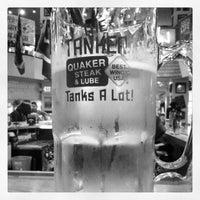 Photo taken at Quaker Steak & Lube® by Joshua T. on 12/8/2012