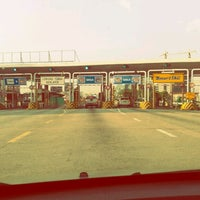 Photo taken at Plaza Tol Sungai Besi by Ixxatuls on 3/4/2013