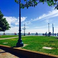 Photo taken at Porto Fusina by Peter M. on 9/6/2016