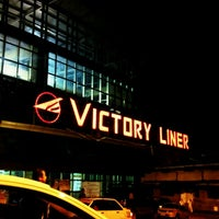 Photo taken at Victory Liner (Baguio Terminal) by Renz Carlo B. on 6/4/2013