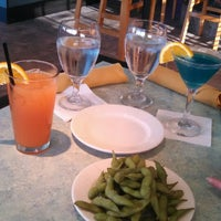Photo taken at Blue Pacific Sushi & Grill by Dawn M. on 6/7/2014