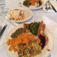 Photo taken at Taj Mahal Restaurant by Dawn M. on 6/6/2016