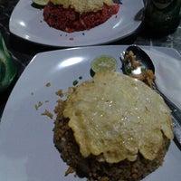 Photo taken at MTC Food Court by MauliyanaCity . on 7/21/2014
