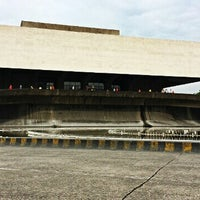 Photo taken at Cultural Center of the Philippines by Redz G. on 5/18/2013
