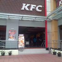 Photo taken at KFC by Ilham K. on 3/23/2013