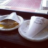 Photo taken at Pejamajo Cafe by patrick n. on 10/27/2013