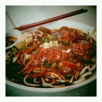 Photo taken at Restoran Leong Wei by Jaz on 1/31/2013